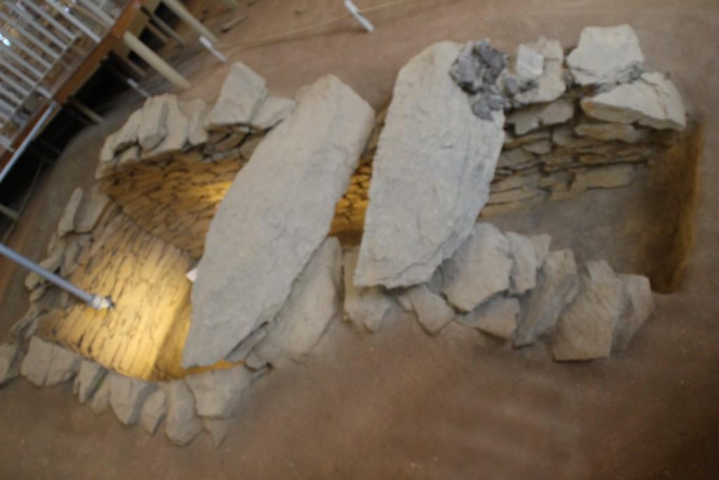 한성백제9호돌방무덤