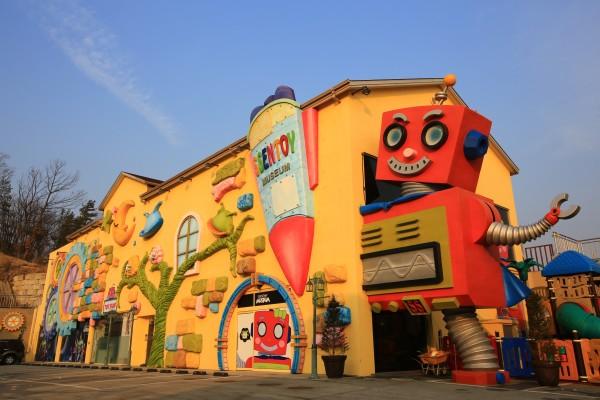 아이들과 가볼만한곳 여주 장난감 박물관
