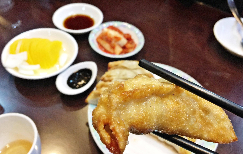 중국식 튀김만두