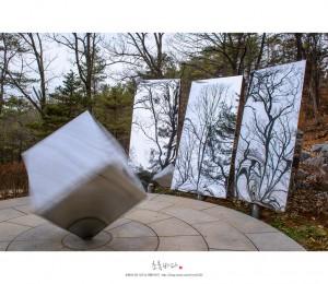 [봄나들이]자연과 예술이 머무는곳! 김포조각공원
