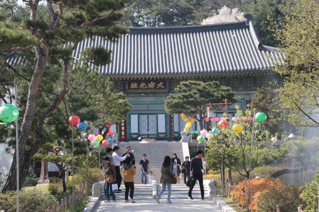 봉녕사,광교마루,경기대,수원행궁,칼국수 038