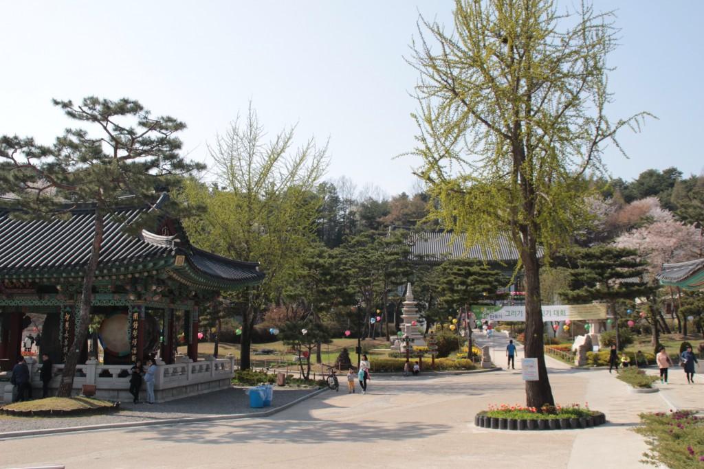 봉녕사,광교마루,경기대,수원행궁,칼국수 057