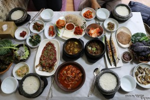 이천여행에 맛을 더해줄 이천쌀밥