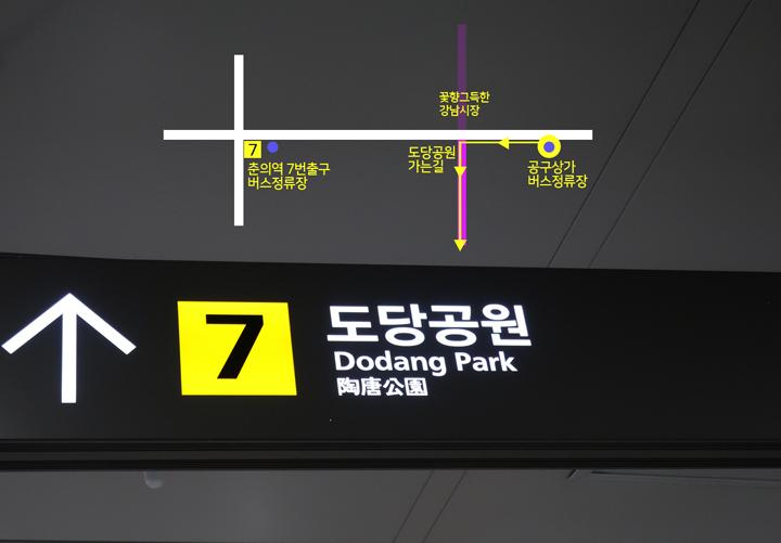 대중교통 이용정보