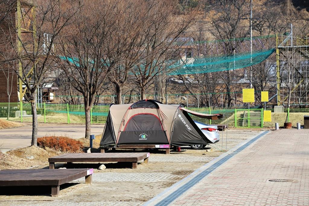 경기도연인산다목적캠핑장 (1)