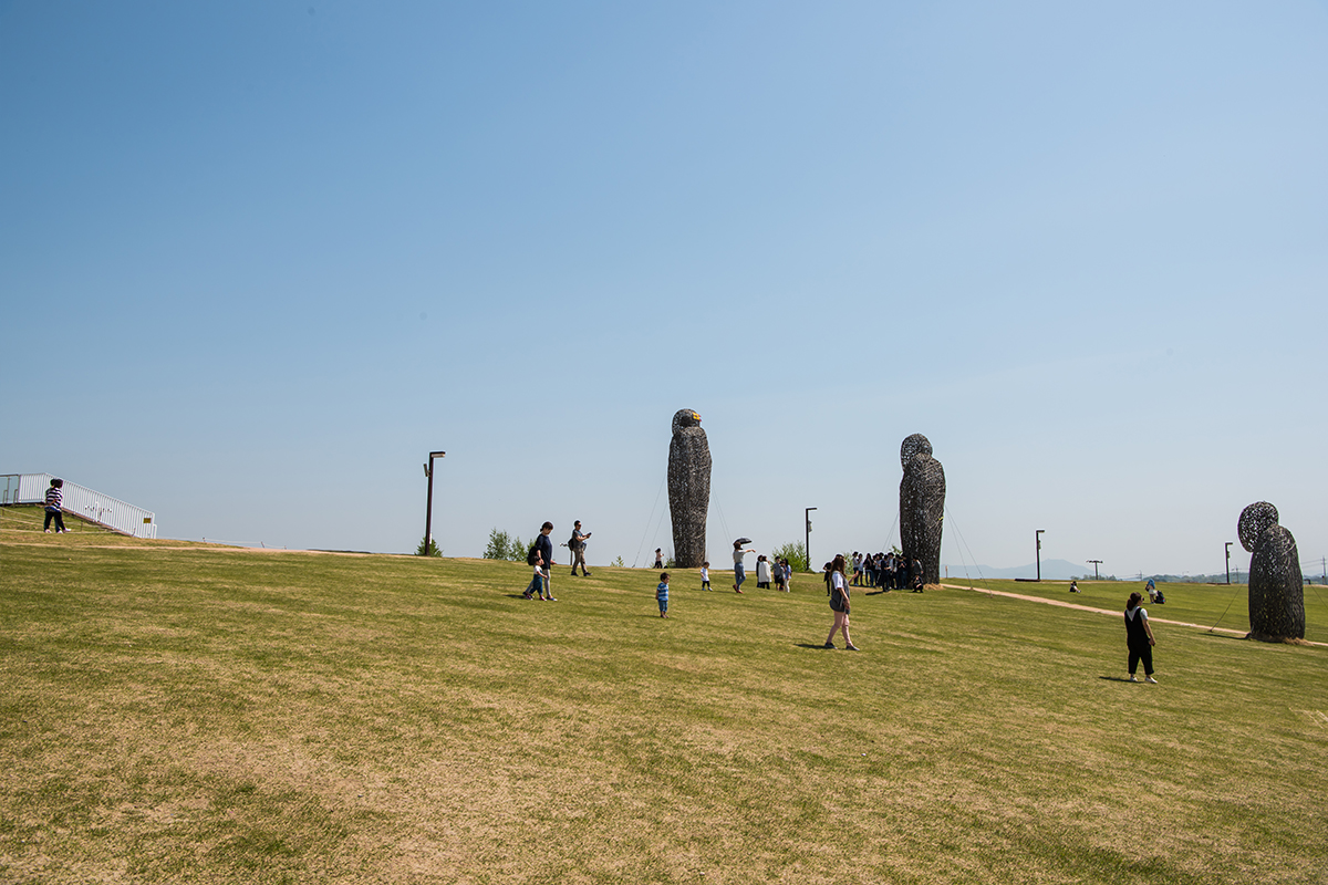 12 평화누리공원