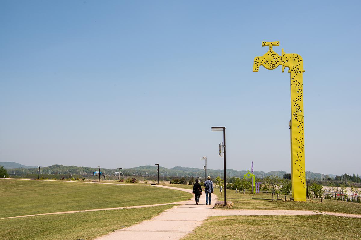 18 평화누리공원