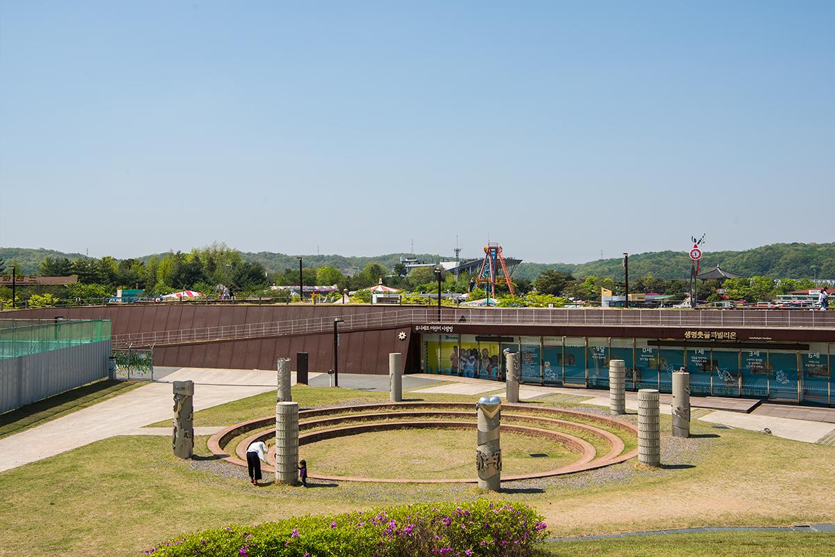 23 평화누리공원