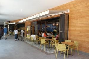 경기도 시흥 가볼만한 곳 – 알로하테이블, 신세계아울렛내 하와이언 레스토랑