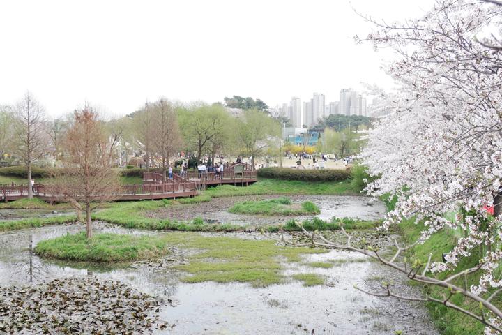 자연학습공원
