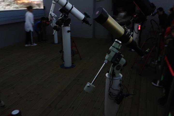 부천 천문과학관