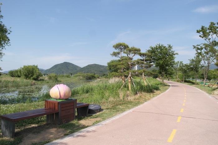 남양주 물의 정원