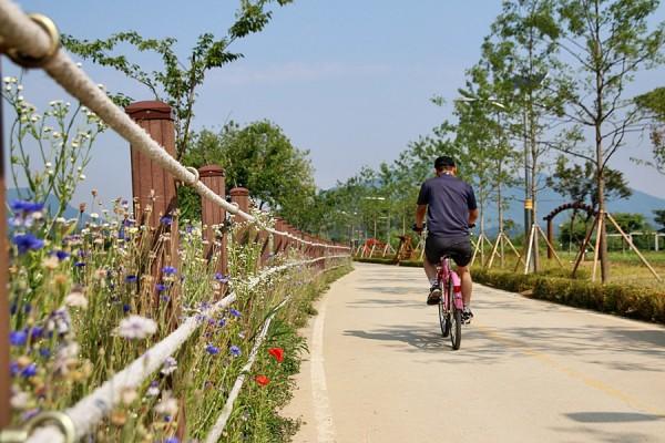 경기도 광주 가볼만한곳 팔당 물안개공원 &귀여섬 산책