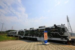 DMZ안보관광 북쪽으로 가는 첫 번째 역 도라산역