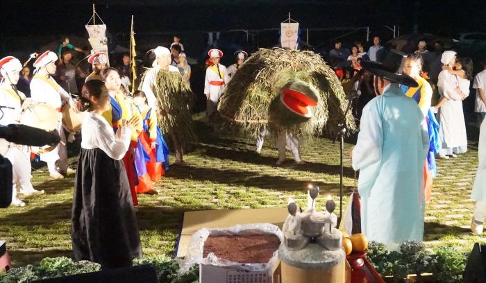 이천거북놀이축제 2017