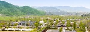 연천재인폭포오토캠핑장