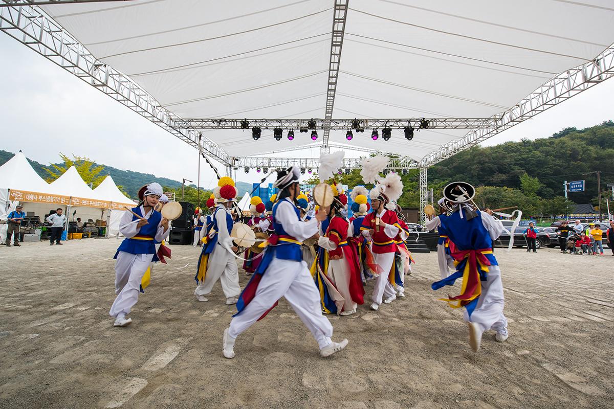 15 남한산성문화제