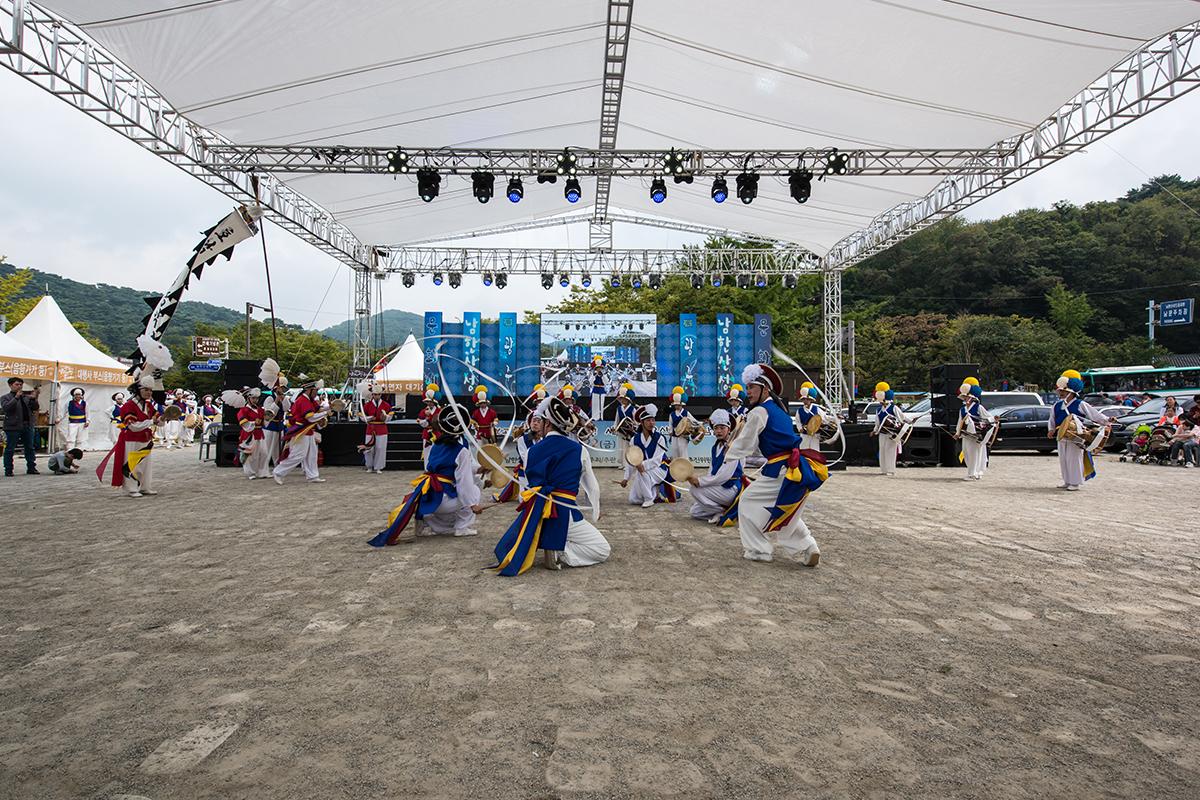 16 남한산성문화제