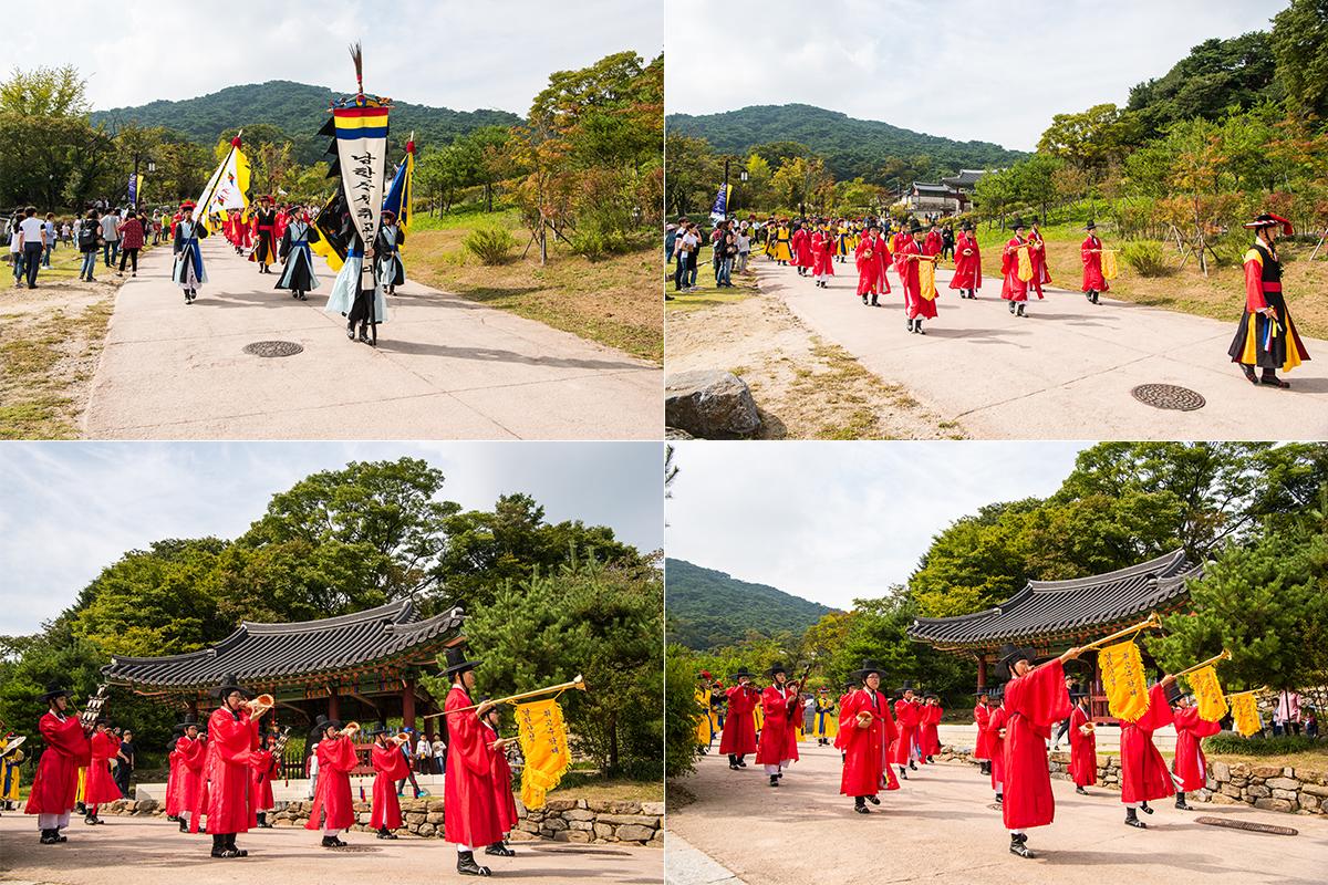 31 남한산성문화제