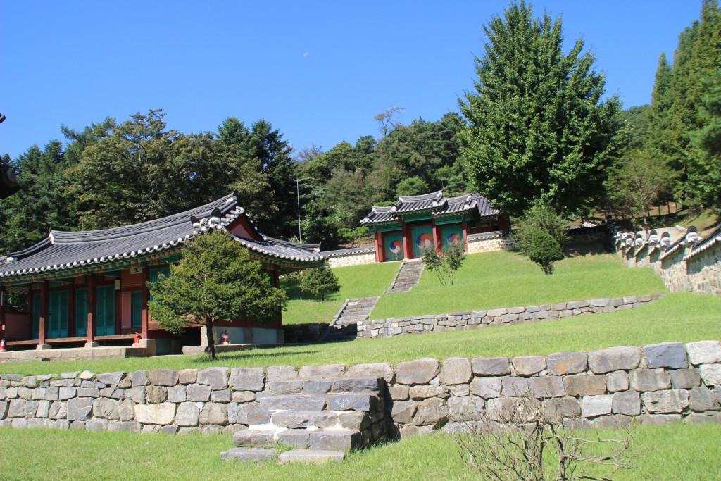 충렬서원,정몽주묘,마가,모현,주북 지석묘,순대 004