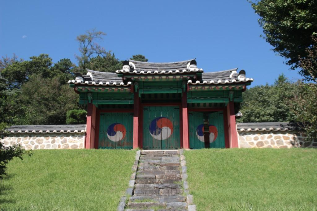 충렬서원,정몽주묘,마가,모현,주북 지석묘,순대 014