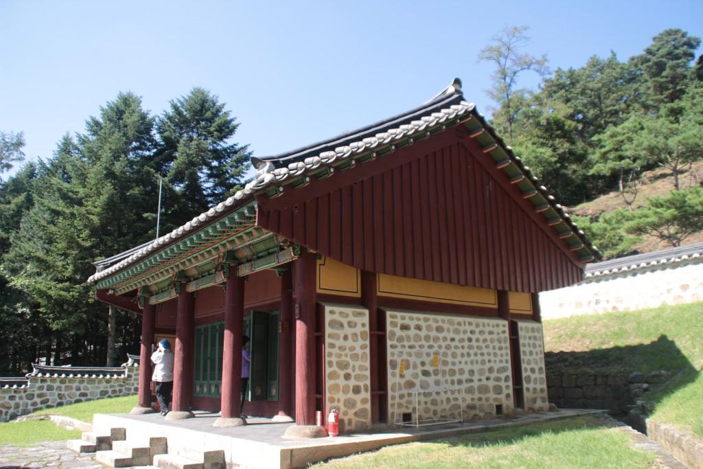충렬서원,정몽주묘,마가,모현,주북 지석묘,순대 023