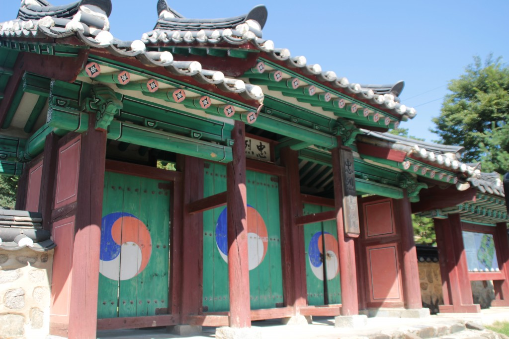 충렬서원,정몽주묘,마가,모현,주북 지석묘,순대 037