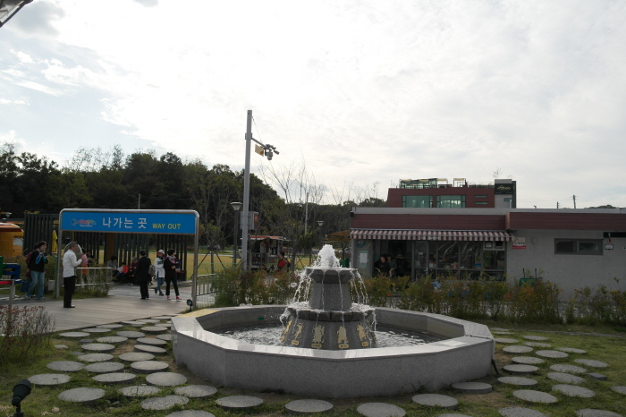 의왕 왕송호수 레일파크