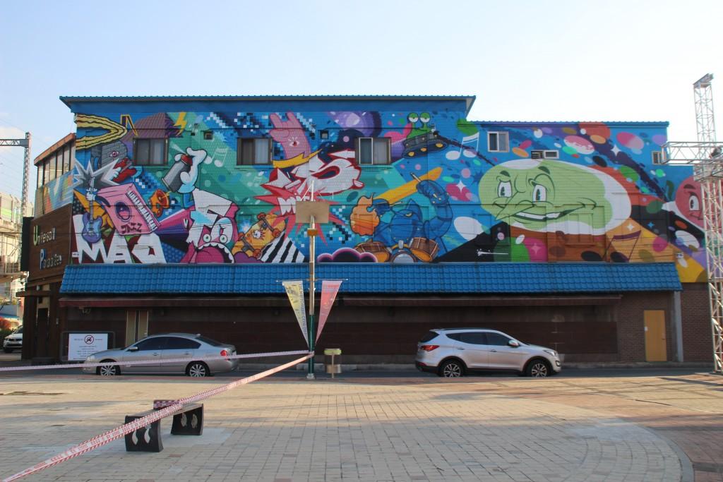 동두천어린이박물관,소요산,가페거리,오리,부대찌개 421