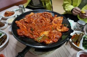 양평 추천하고 싶은 고기집 한강정육점식당