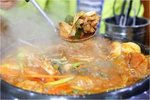 경기도 광주 맛집 -남한산성 입구 고향산천
