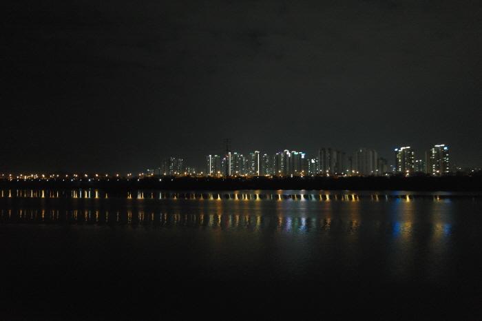 남양주 한강변 레스토랑
