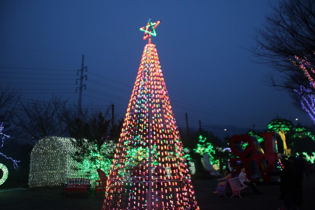 c청연통장,안산별빛축제 181