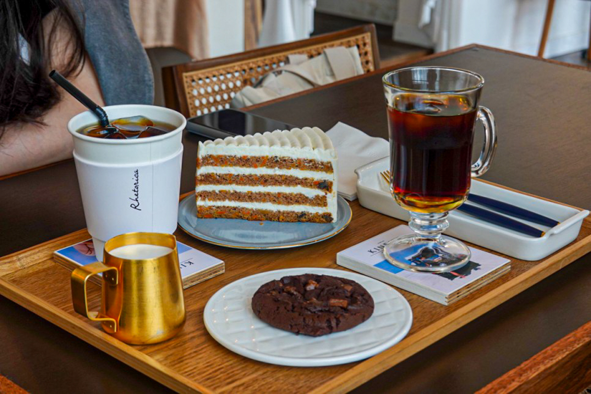 오산 레토리카 카페 관련사진