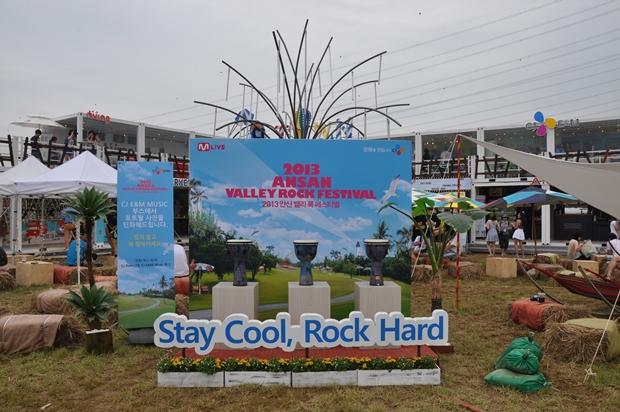 기념사진 촬형 및 인화이벤트가 열리는 장소의 모습