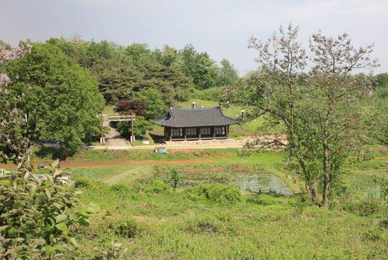 밝은세상녹색농촌체험마을