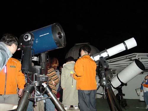 안성천문대2