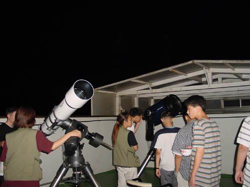 안성천문대1