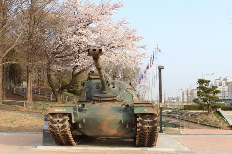유엔군 초전기념관3