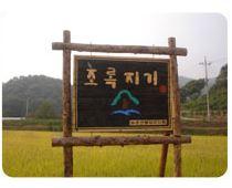 경기양주초록지기마을(정월대보름 달집태우기축제)1