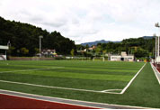 옥천레포츠공원