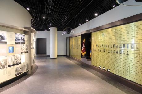 유엔군 초전기념관2