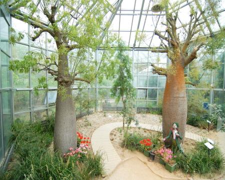 한택식물원3