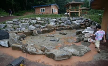 연미향마을 캠핑장2