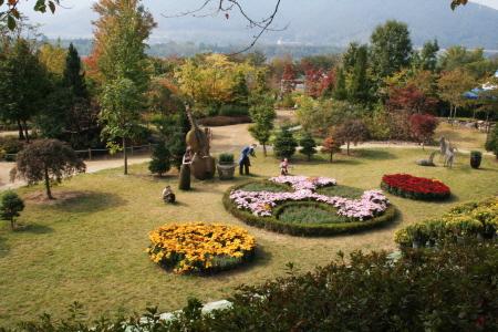 들꽃수목원2