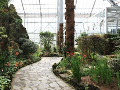 화성 우리꽃식물원2