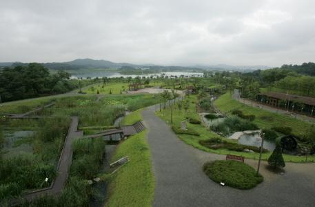 의왕자연학습공원1