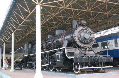 코레일 철도박물관1