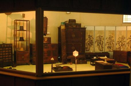 한국등잔박물관1