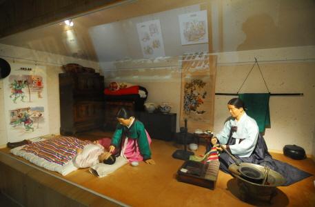 한국민속박물관